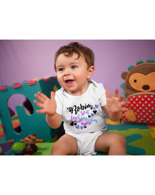 Detské body -  Robím svet lepším miestom