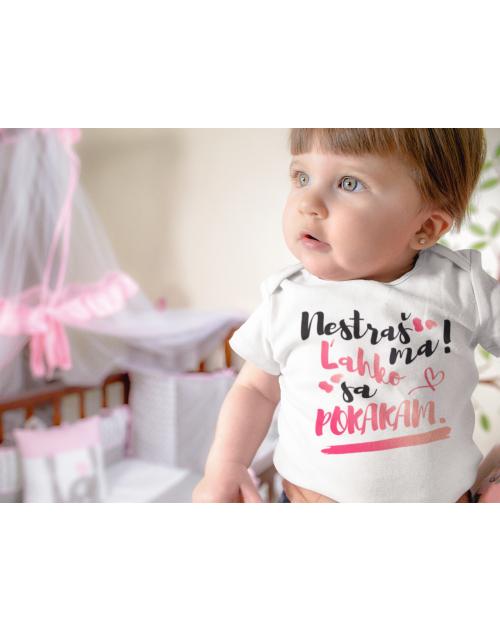 Detské body - Nestraš ma