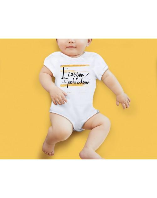 Nádherné Detské body Liečim vaše dieťatko