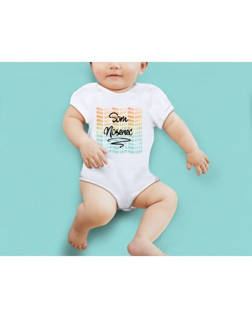 Nádherné Detské body Maminkine nosíčapre vaše dieťatko