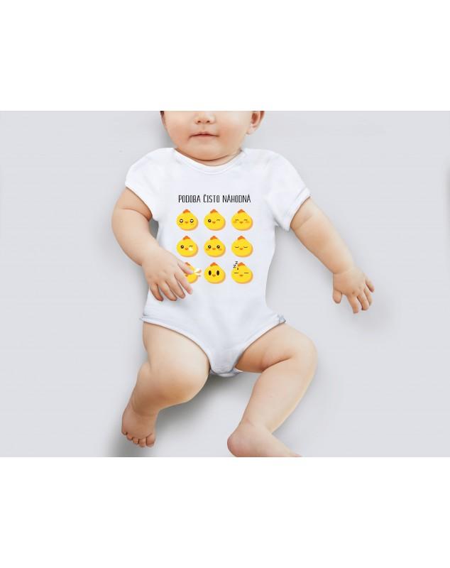 Nádherné Detské body Podoba čisto náhodná pre vaše dieťatko